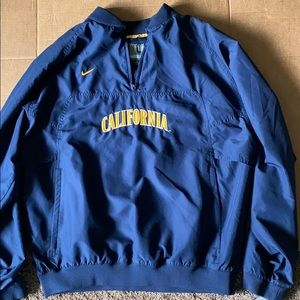 California jacket